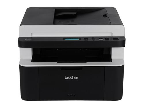 Impresora Multifuncion Brother Dcp-1617 Adf Wifi