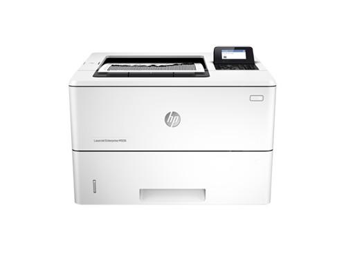 Impresora Hp Laser Monocromatica M507dn M507 Duplex Red