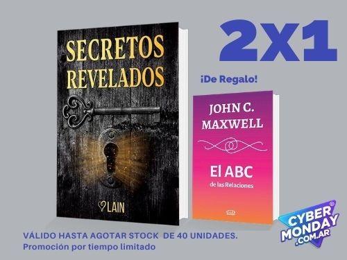 Autoayuda 2x1 - Secretos revelados + ABC de las relaciones