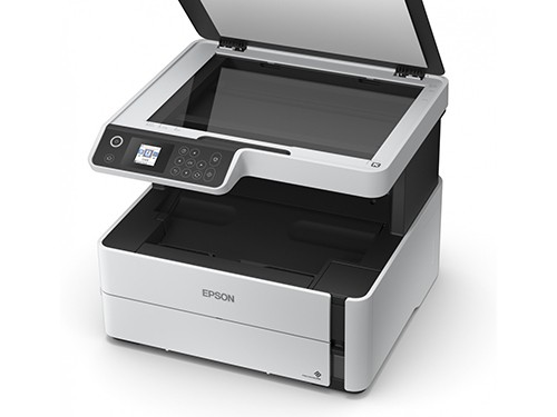 Impresora Multifuncion Epson Ecotank M2170 Wifi Monocromatica