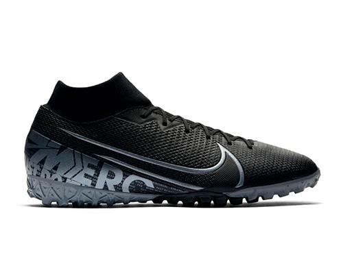 Botines Hombre Nike Superfly 7 Academy TF para césped sintético