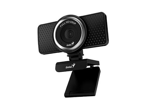 Webcam Genius Ecam 8000 1080p Pc