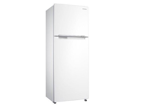 HELADERA SAMSUNG TWIN COOLING PLUS NO FROST 330L RT32 WHITE
