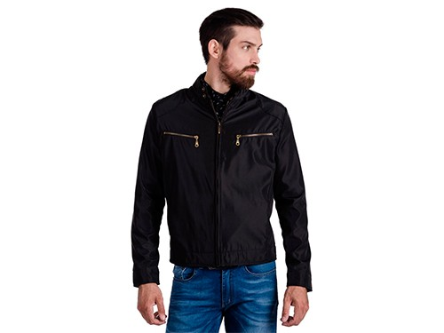 Campera clasica Somma- Kout Hombre
