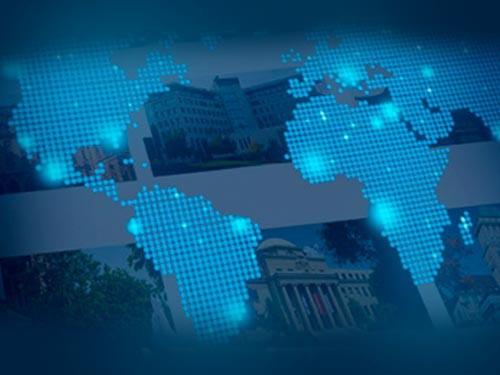 Licenciatura en Comercio Internacional (Arancel de Ingreso)