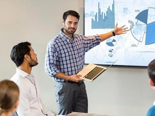 Lic. en Management: Economía y Finanzas (Arancel de Ingreso)