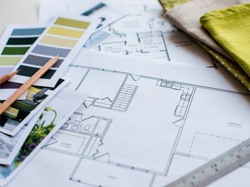 Diseño de Interiores (Arancel de Ingreso)