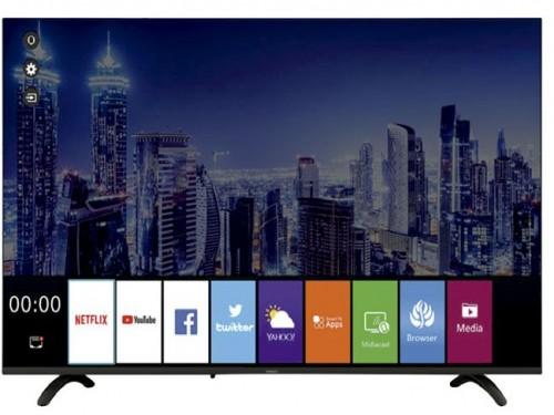 """TV LED 50"""" DE50X6500 SMART TV  4K HDMI  USB TDA NOBLEX"""