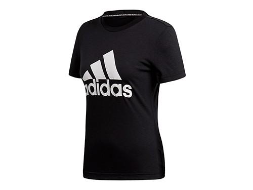 Remera de mujer Adidas Must Haves - Negra