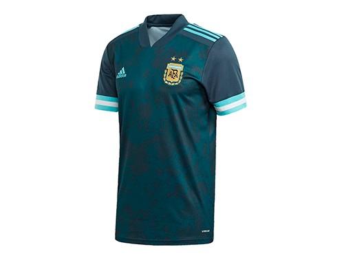 Camiseta Adidas AFA Selección Argentina Visitante