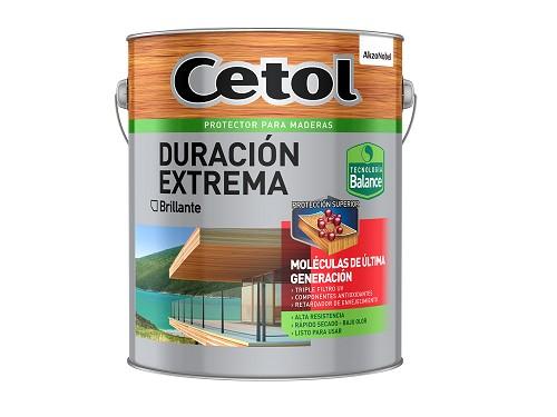 Cetol Duración Extrema BRILLANTE Varios Colores 1 Litro