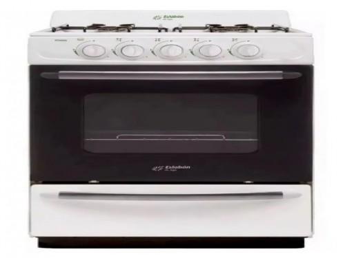 Cocina multigas Eslabón de Lujo EFM56NB