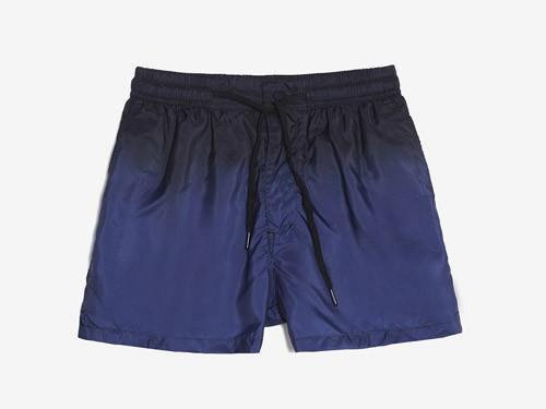 Short De Baño Batik