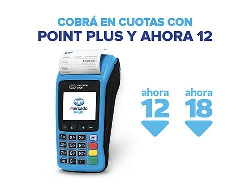 Mercado Pago Point Plus