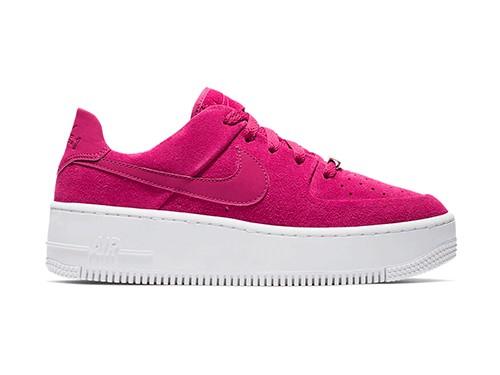 Zapatillas Nike Air Force 1 Sage Mujer