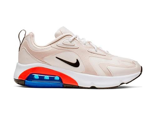 Zapatillas Nike Air Max 200 Mujer