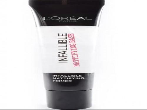 Pre base de maquillaje Infallible Mattifyng 01 x 35 Ml