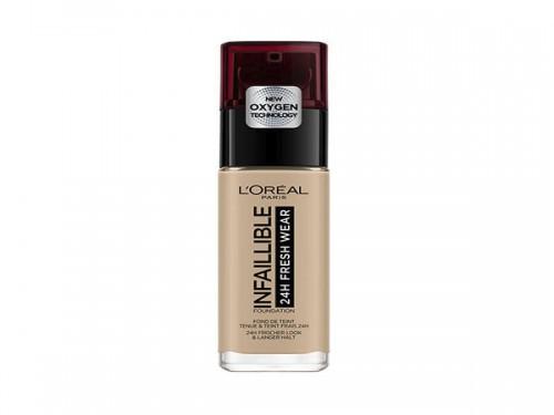 Base Líquida de Maquillaje L'Oréal París Infallible 24H x 30 ml