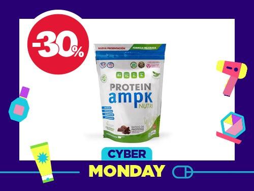 Suplemento Dietario AMPK Protein Chocolate x 506 g