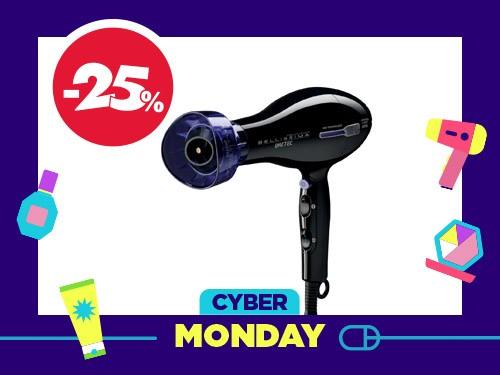 Secador para el cabello BHD2 2000