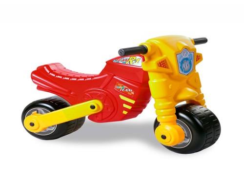 Moto Rondi R1 Team