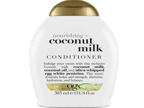 Acondicionador OGX Coconut Milk x 385 Ml