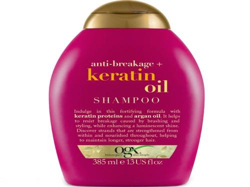 Shampoo OGX Keratin Oil x 385 Ml