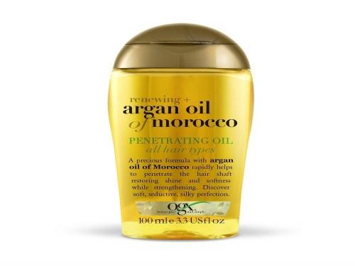 Óleo Capilar Ogx Argan Oil of Morocco x 100 ml