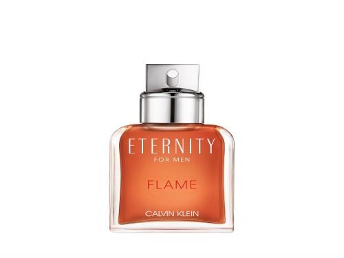 Eau de Toilette Calvin Klein Eternity Flame for men x 50 Ml