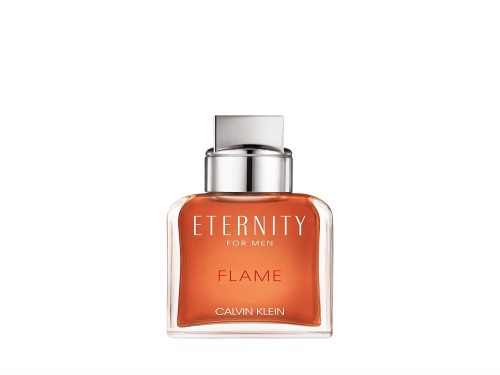 Eau de Toilette Calvin Klein Eternity Flame for men x 30 Ml