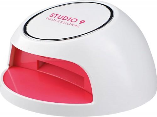 Secador de esmalte Studio 9 Professional