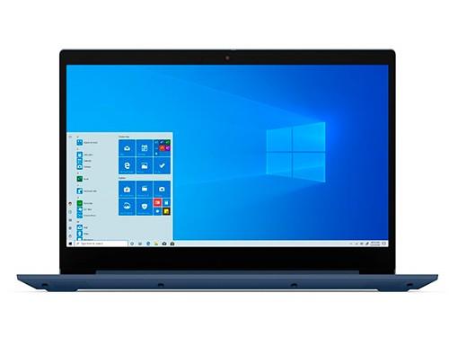 NOTEBOOK LENOVO IDEAPAD 15.6p INTEL I3 10ma Gen 8 GB SSD 256 GB Win10