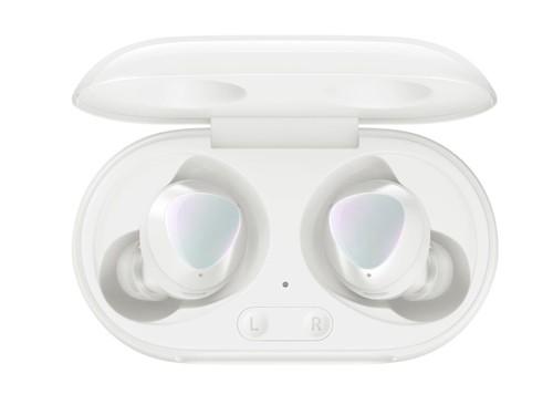 Auriculares SAMSUNG Galaxy Buds+ Blancos Bluetooth Mod:SM-R175NZWAARO