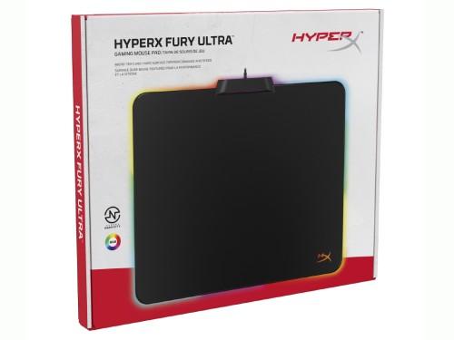 PADMOUSE FURY ULTRA RGB HYPERX