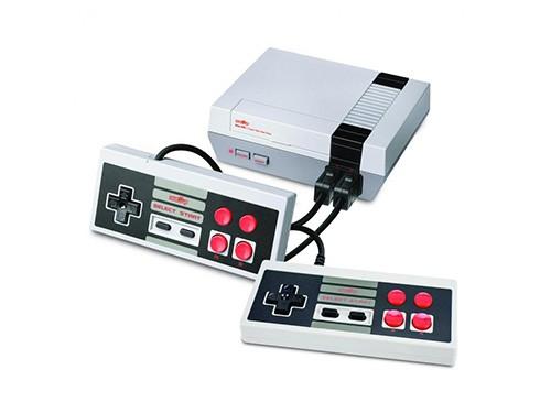 Consola Retro Nes AV Level Up