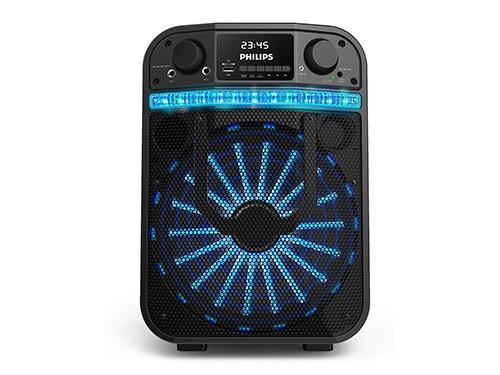 Parlante Bluetooth TANX20/77 Philips