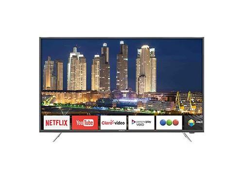 """Smart Tv 55"""" 4KUHD DJ55X6500 Noblex"""