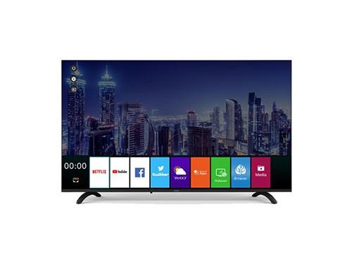 """Smart Tv 50"""" 4KUHD X-6500 Noblex"""