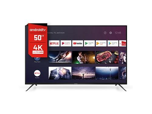 "Smart TV 50"" 4K ULTRAHD LE-20 Hitachi"
