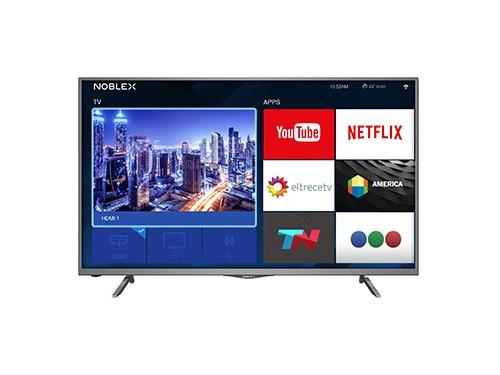 """Smart Tv 32"""" HD Smart DJ32X5000 Noblex"""