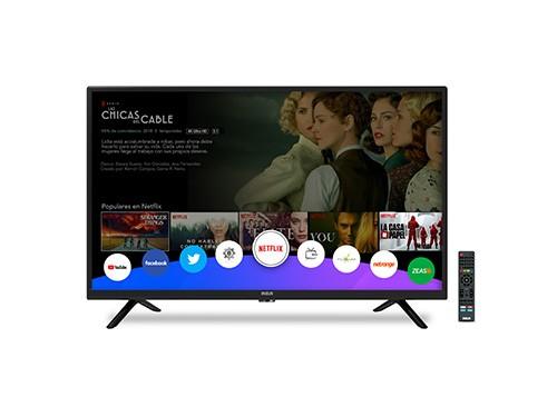 "Smart TV 32"" HD XF32SM RCA"
