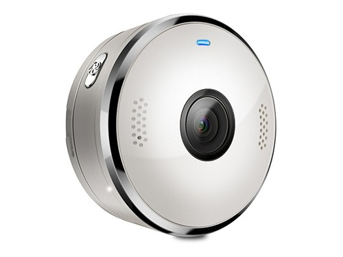 Cámara Verve Cam+ Motorola