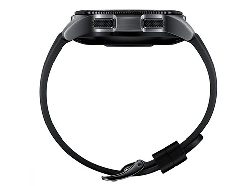 Reloj SmartWatch Samsung Galaxy Watch Negro SM-R810N Garantia Oficial