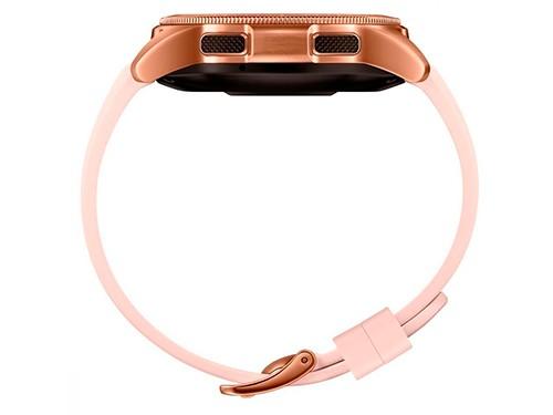 Reloj SmartWatch Samsung Galaxy Watch Rosa SM-R810N Garantia Oficial
