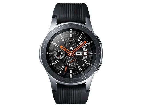 Reloj Smartwatch Samsung Galaxy Watch Gris SM-R800N Garantia Oficial