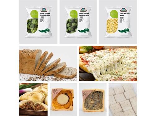 Combo 1 Salados Tribeca Alimentos