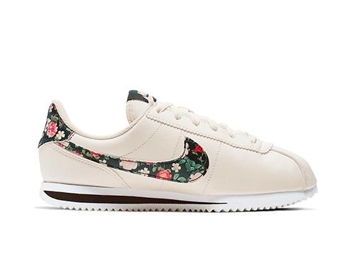 Zapatilla Mujer Nike Cortez Basic