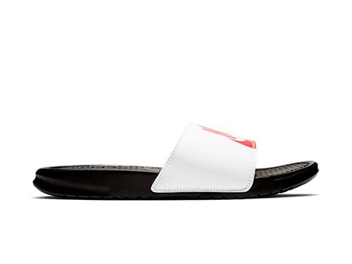 Ojotas Nike Benassi Jdi Print Hombre
