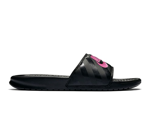 Ojotas Mujer Nike Benassi Jdi Ni