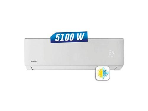 Aire Acondicionado Split FC 5100W PHS50HA4BN Philco